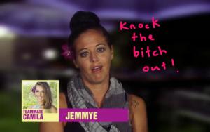 Jemmye