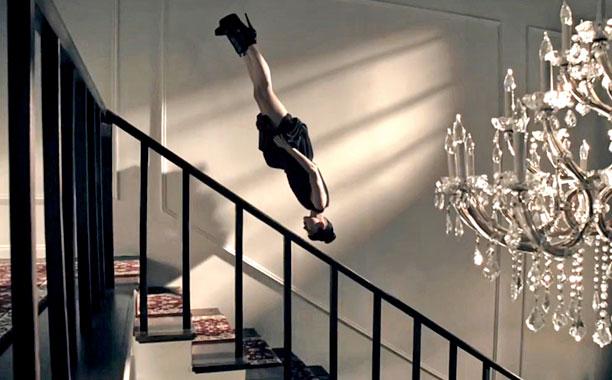 American Horror Story: Coven trailer 3 (Screengrab)