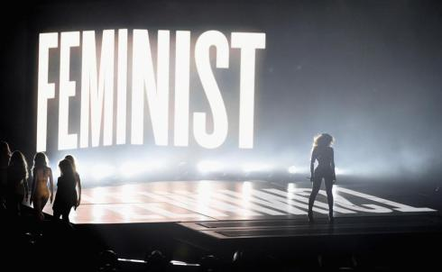 Beyonce VMA 2014