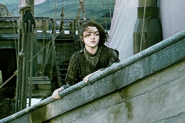 Arya Bye