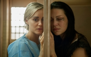 OITNB,alex and piper,piper chapman