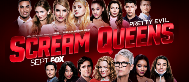 fox,scream queens