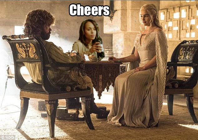 Khaleesi-Tyrion-Olivia
