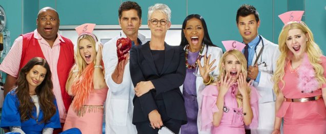 scream queens, ryan murphy